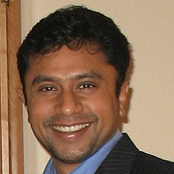 Shivkumar Thiyagarajan
